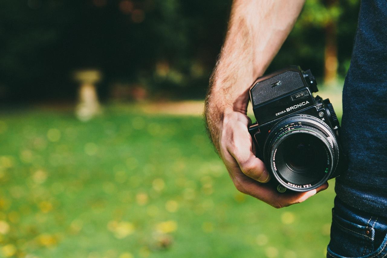 Fotografia produktowa – otwórz własną restaurację